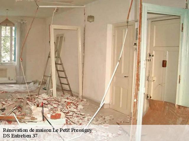 renovation maison a petit prix